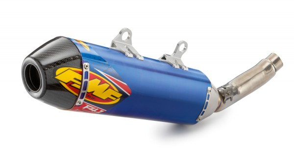FMF Factory 4.1 RCT silencer