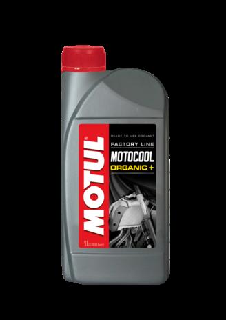 MOTUL MOTOCOOL FACTORY LINE / Kühlerschutzmittel
