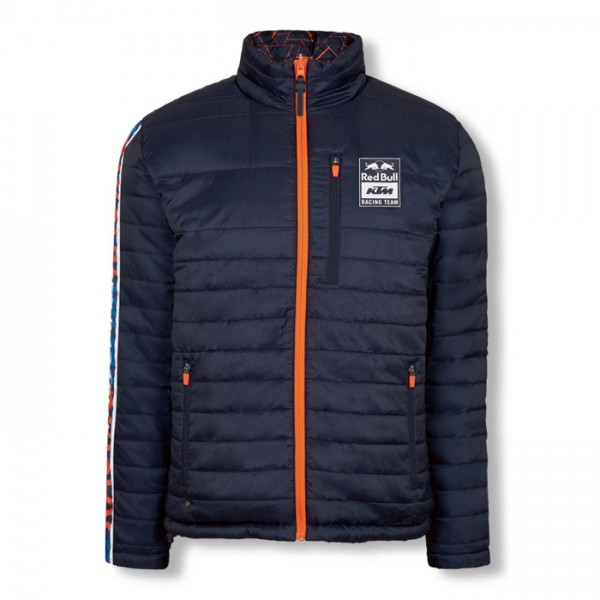 Red Bull KTM Letra Reversible Jacket XS
