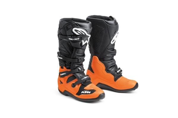 TECH 7 EXC BOOTS Schuhgröße 6/39