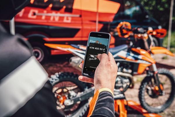 myKTM-App-450-SX-F
