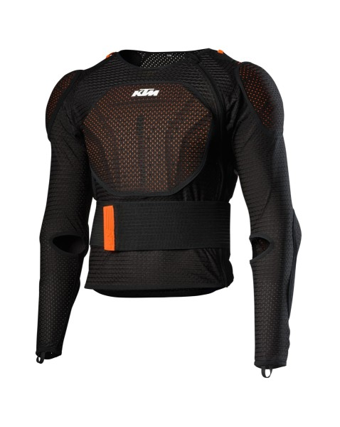SOFT BODY PROTECTOR S/M