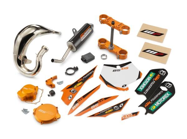 85 Factory-Kit