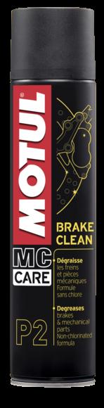 MC CARE ™ P2 BRAKE CLEAN - Bremsenreiniger 400 ml