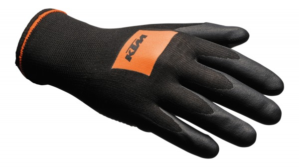 MECHANIC GLOVES S/8