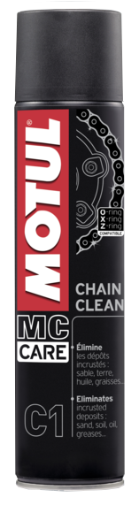 MC CARE™ C1 CHAIN CLEAN - Kettenreiniger 400 ml