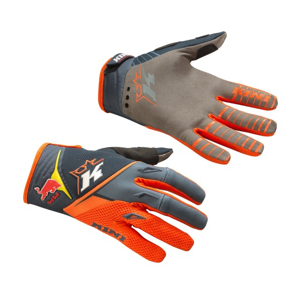 KINI-RB COMPETITION GLOVES S/8